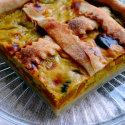 Torta salata con la zucca, 5 ricette vegetariane