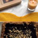 ricetta tortina alle nocciole