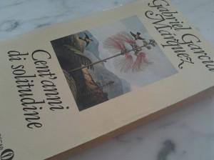 Gabriel Garcia Marquez Cent'anni di solitudine