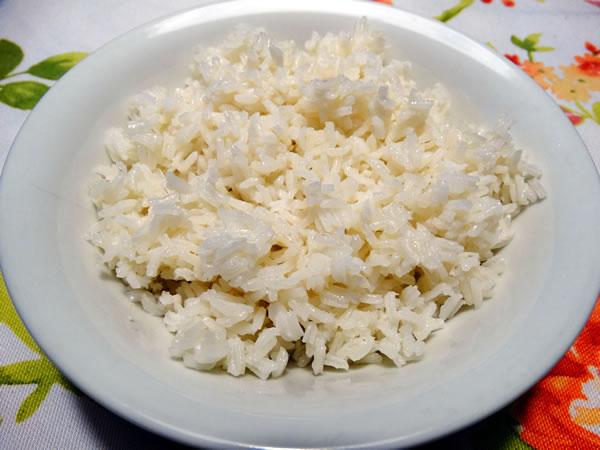 ricetta per fare il riso pilaf