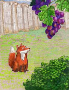 illustrazione da www.garrisonillustration.com