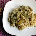 10 risotti con verdure invernali