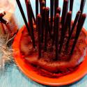 ricetta torta di capodanno