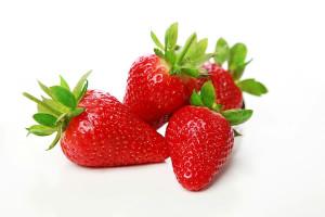 le fragole e l'amore