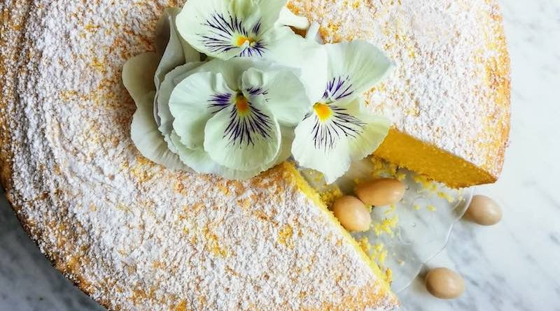 torta margherita teresa