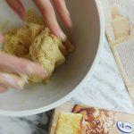 Quelli che usano i preparati per torte in scatola