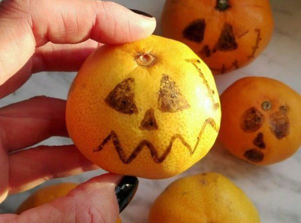 chi ha paura delle clementine
