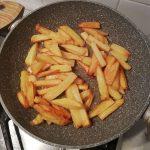 Come fare le patate fritte in padella
