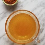 La bevanda oro per contrastare il corona virus a tavola