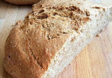 come fare il pane in casa con lievito di birra