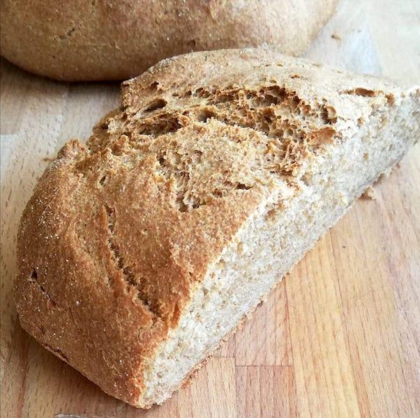 come fare il pane in casa con il lievito di birra