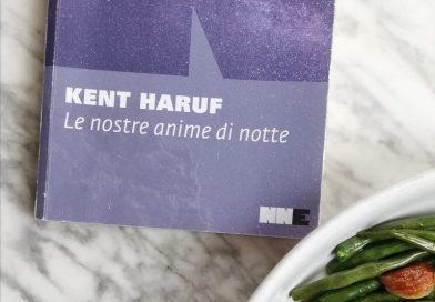 le anime di notte di Kent Haruf