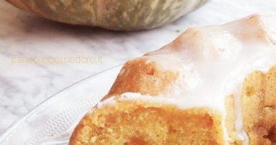 torta di zucca senza uova